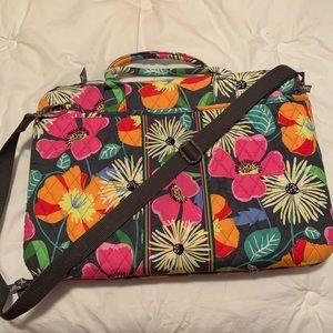 Vera Bradley Laptop bag/briefcase